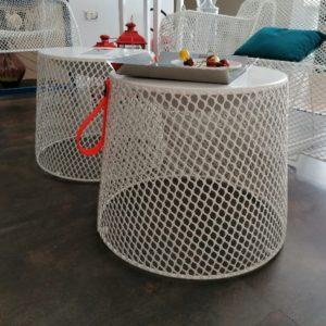 tavolino garden prezioso casa