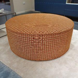 affare prezioso casa39 pouf tamburello novamobili moderno in tessuto (2)