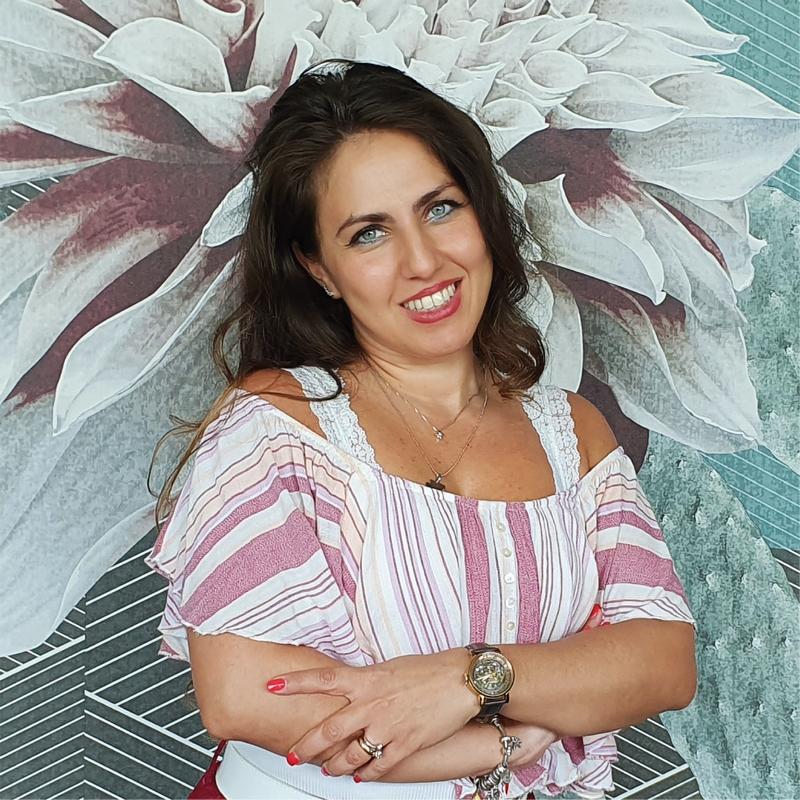 Anna Ferrone